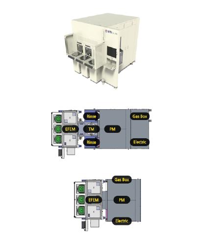 SRS300 Fluxless Reflow System