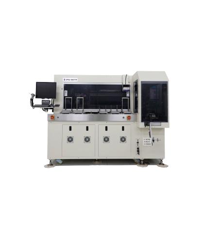 iPIS-380TR / iPIS-560TR / iPIS-580TR
